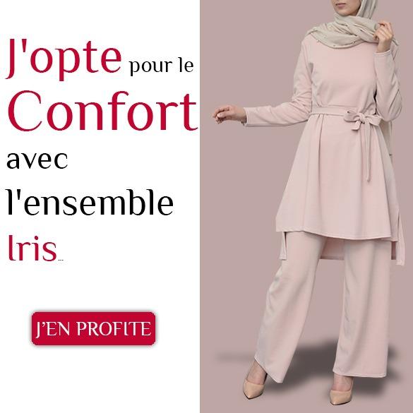 a6c27d03af6 Prêt à porter femme musulmane